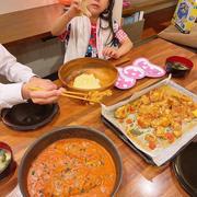 お家で作る世界の料理です!!14