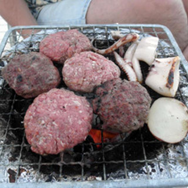 断酒で体調変化 ~ 21 シーズニングでバーガーパテの BBQ