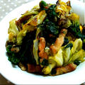 伊豆稲取✿かっぱ食堂の肉チャーハン
