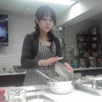 レシピブログキッチンイベント☆バレンタインスイーツ♪