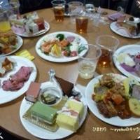 西武池袋本店「クリスマスケーキ試食会2013」その2