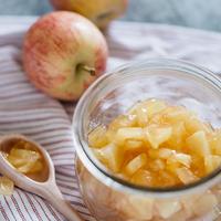 Japanese apple Jam 林檎ジャム fix your sweet tooth