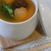 コチュ餡で大人の茶碗蒸し