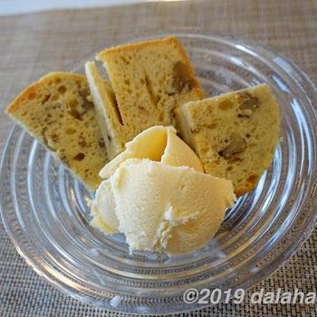 【レシピ】ホームベーカリーでバナナブレッド