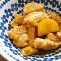 クックパッドニュース掲載!!【178円主菜☆】むね肉・じゃが芋・ニンニクの照り焼き炒め♪