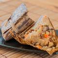"""【保存版】""""いつまでも食べていたい""""基本の中華ちまきのレシピ・作り方"""