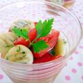 もちもち食感♪白玉団子で作る簡単おかずレシピ
