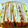 """簡単・ヘルシー、しかもウマい手作り """" 野菜サンドイッチ"""" の作り方"""
