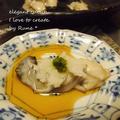 色々実験♪柚子1個の柚子胡椒&唐辛子柚子胡椒と牡蠣ミルフィーユ鍋