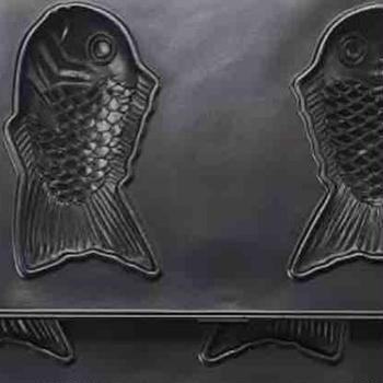 鯛焼きフィナンシェ✨←鯛焼き気分フィナンシェ