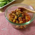小さいおかず♪パプリカとチリパウダーで*大豆の常備菜