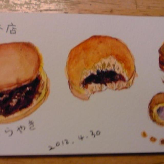 鎌倉路地フェスタ♪ 今年も井上智陽イラスト工房で絵を描いて来ましたよ♪