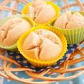 米粉パン焼き比べ&【卵、小麦粉、牛乳不使用】米粉ミズホチカラでつくる黒糖蒸しパン