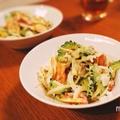 [レシピ]ゴーヤ嫌いに贈る♪ゴーヤとシャキシャキ玉ねぎのツナサラダ by manaさん