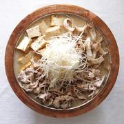 Pork Sake Lees Nabe