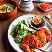 【簡単絶品レシピ】やわもち食感!えび豆腐の照り焼き 〜お弁当の作りおき〜