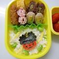 1月18日 一足早く・・・節分弁当 by カオリさん