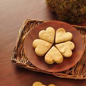 サクッとほろほろスパイスクッキー