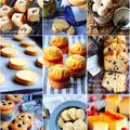 ホットケーキミックスを使ったクッキー