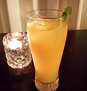 ビールとオレンジジュースで☆ビターオレンジ