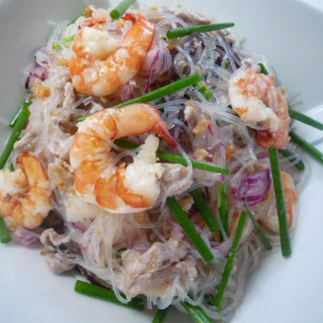 タイ料理でおもてなし