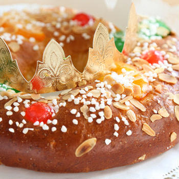 2021年1月レッスンは 新年を祝うパン&ノルマンディーのチキン料理です