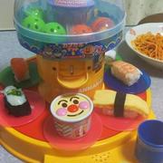 【次女】4歳の誕生日プレゼント