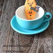 モンブーちゃんのハロウィンクッキー