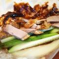 ■続・お盆おもてなし朝ご飯【副菜から 北京ダック&蟹スープ】