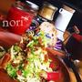 白菜消費に!とまらない!白菜とカリカリベーコンのサラダ