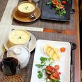 ◆3回目の松茸は洋風レシピのおうちごはん♪~ゆるやか糖質制限中♪ by fellowさん