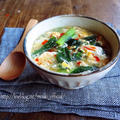 汁物・スープ