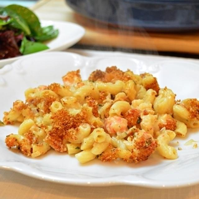 Lobster Macaroni & Cheese