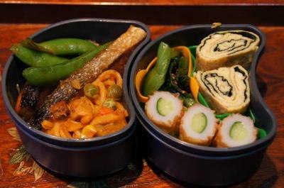 0519 鮭の柚子醤油焼き