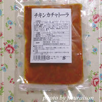 ■スマートキッチン「チキンカチャトーラ」で簡単オムライス☆