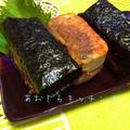 豆腐のキムチピカタ♪
