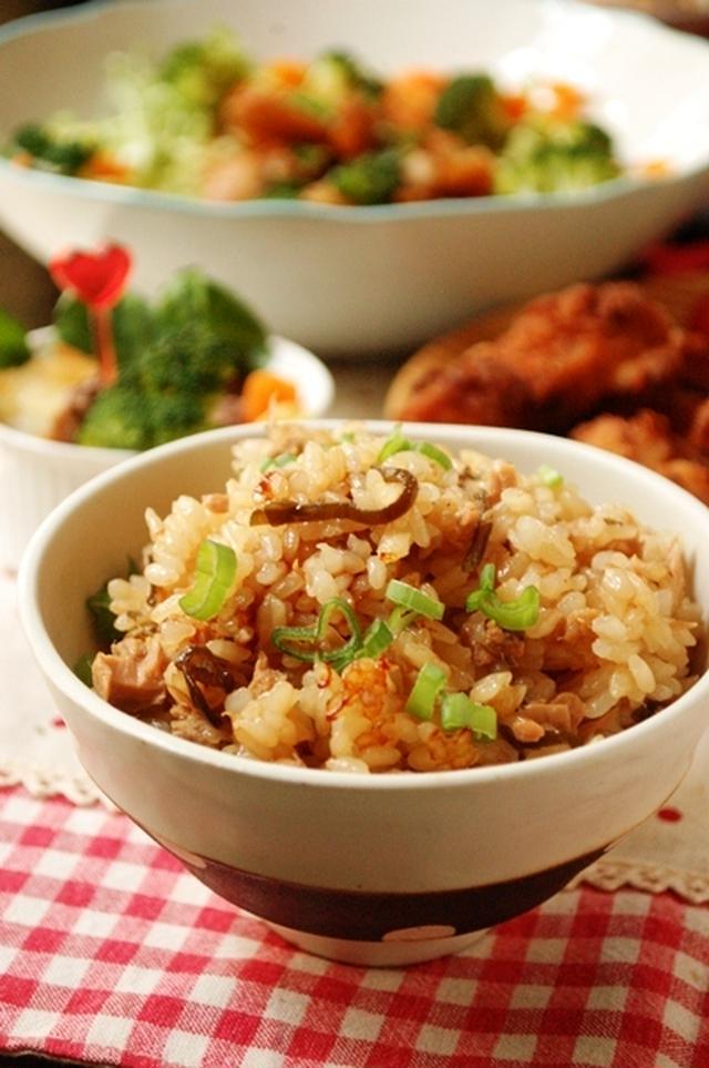 しょうゆ麹のレシピ