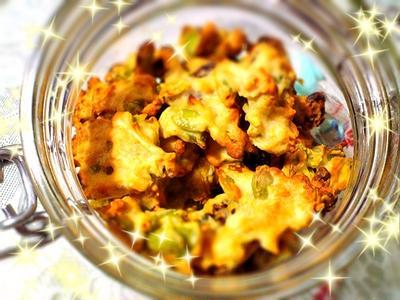 ヘルシーで栄養バッチリ枝豆とレーズンのプチパン