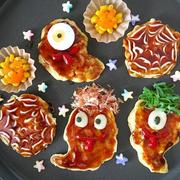 アイデア満載!簡単で作りやすい「#ハロウィン料理」フォト