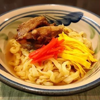 【締め切り】2019年11・12月 「沖縄料理を作ろう会」 開催のご案内 @東京 新宿区