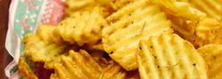揚げたてを食べる幸せがココに!手作りポテトチップスレシピ