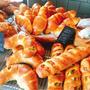 【4/28(土)20時より募集開始】吉祥寺エペにて、パンとお料理と紅茶を楽しむ会を開催します。