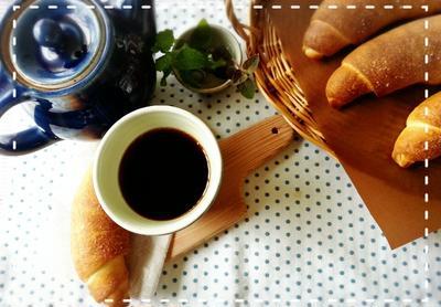 塩パン食べた~い♡焼きた~い気分~~(*´ε`*)チュッチュ
