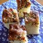 少しのイーストで。。発酵菓子カレ。山食。