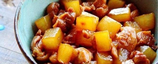 味がしみしみ!「大根と鶏肉」で作るかんたん煮込みレシピ