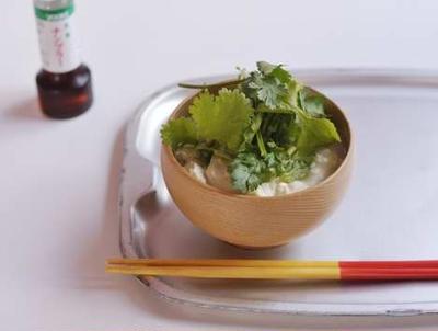 アジアンゆし豆腐