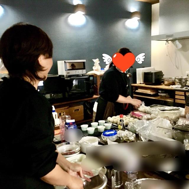 【撮影】ウッドワン*キッチン 動画&スチール