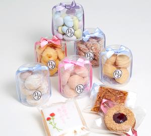 神戸 芦屋の人気焼き菓子店「プティビズ芦屋」がつくる母の日ギフトは、お店人気の焼き菓子と、「お母さん...