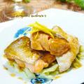 『鮭のゆず&柚子胡椒照り焼き』、他 by Yoshikoさん