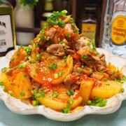 かさ増しにも大活躍!「大根×豚キムチ」のおすすめレシピ
